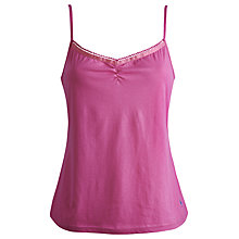 Buy Joules Dolly Vest, Pink Online at johnlewis.com
