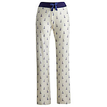 Buy Joules Ola Pyjama Pants, Multi Online at johnlewis.com