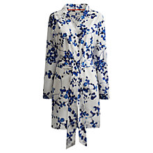 Buy Joules Libby Print Robe, Multi Online at johnlewis.com