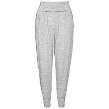 Buy DKNY City Essentials Yoga Pants, Grey Online at johnlewis.com