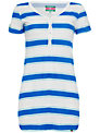 Rampant Sporting Nightie T-Shirt, Blue