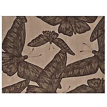 Buy Timorous Beasties Devine Moth Dusk Rug Online at johnlewis.com