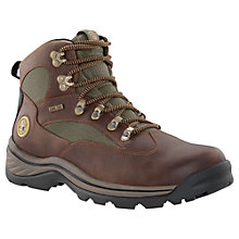 Buy Timberland Chocorua Trail Boots, Brown Online at johnlewis.com