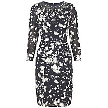 Buy Whistles Izzey Embellished Bodycon Dress Online at johnlewis.com