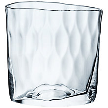 Buy LSA Tulle Vase, Assorted Online at johnlewis.com