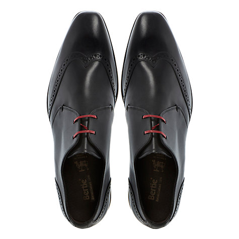 Buy Bertie Ashdown Gibson Shoes Online at johnlewis.com