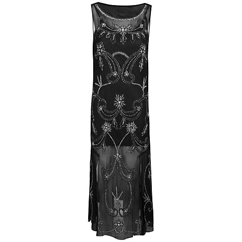 Buy True Decadence Delicate Detail Dress Online at johnlewis.com