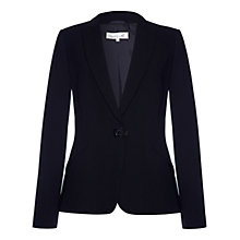 Buy Damsel in a dress Nera Tailored Jacket, Black Online at johnlewis.com