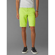 Buy Dockers Alpha Twill Shorts Online at johnlewis.com