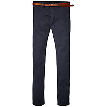 Buy Scotch & Soda Stuart Chinos Online at johnlewis.com