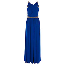 Buy Coast Lauder Jersey Maxi Dress Online at johnlewis.com