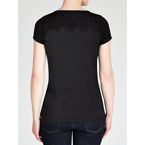 Buy BOSS Orange Torena T-Shirt Online at johnlewis.com