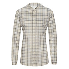 Buy Barbour Bowes Shirt, Faded Online at johnlewis.com