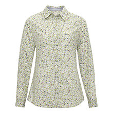 Buy Barbour Eden Shirt, Daisy Field Online at johnlewis.com