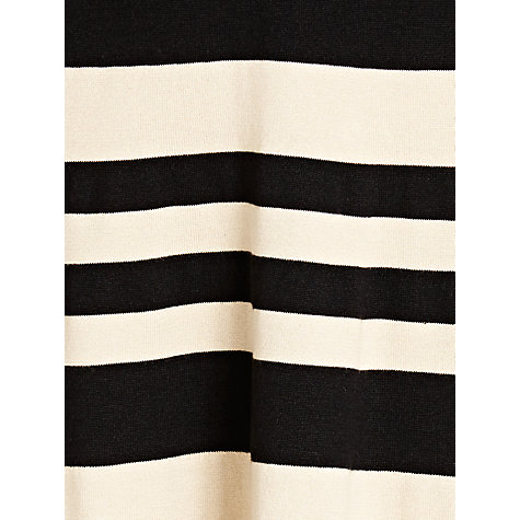 Buy Derhy Knit Dress, Noir Online at johnlewis.com