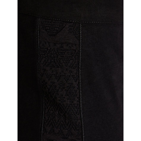 Buy BOSS Orange Siwa Leggings, Black Online at johnlewis.com