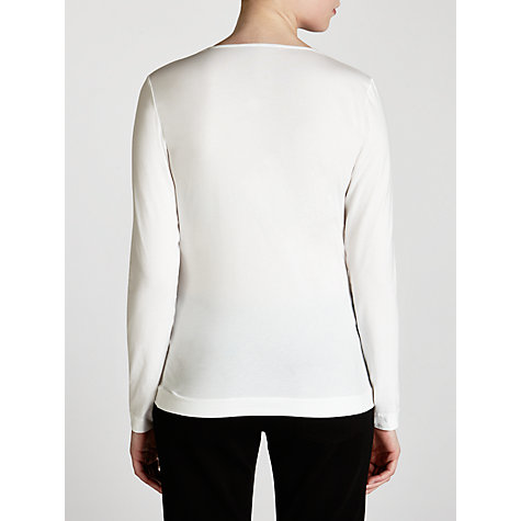 Buy BOSS Long Sleeve T-Shirt Online at johnlewis.com