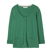 Buy Seasalt All Angels Cardigan Online at johnlewis.com