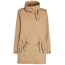 Buy Boss Orange Olbina Parka Online at johnlewis.com