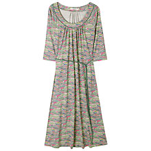 Buy Seasalt Still Water Dress, Budock Fields Tin Online at johnlewis.com