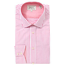 Buy Ted Baker Bengal Stripe Shirt Long Sleeve Shirt Online at johnlewis.com