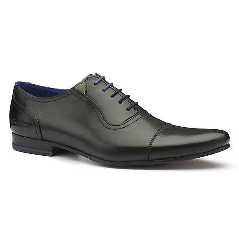 Buy Ted Baker Rogrr Cap Toe Oxford Shoes Online at johnlewis.com
