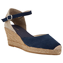 Buy John Lewis LLoret Sandals Online at johnlewis.com