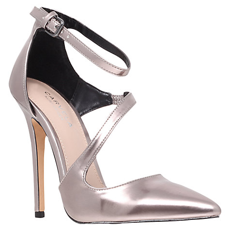 Buy Carvela Attack Court Shoes Online at johnlewis.com