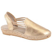 Buy John Lewis Nuria Espadrille Sandals Online at johnlewis.com