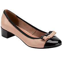 Buy John Lewis Triton Ballerinas Online at johnlewis.com