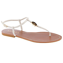 Buy Lauren by Ralph Lauren Aimon Sandals Online at johnlewis.com