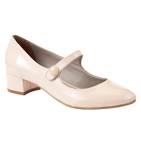 Buy John Lewis Aragon Mary-Jane Court Shoes Online at johnlewis.com
