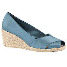Buy Lauren by Ralph Lauren Cecilia Espadrilles Online at johnlewis.com