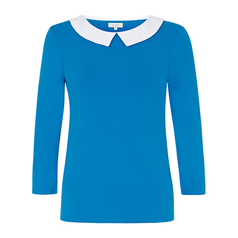 Buy Hobbs Georgina T-Shirt Online at johnlewis.com