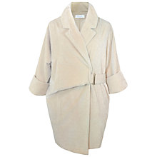 Buy Pasie Buckle Detail Coat Online at johnlewis.com