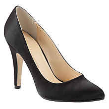 Buy John Lewis Occasion Mark Satin Court Shoes Online at johnlewis.com