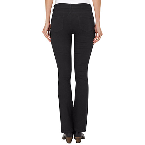 Buy Phase Eight Bootcut Jeans, Navy Online at johnlewis.com