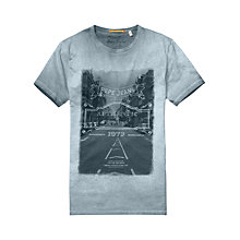 Buy Pepe Jeans Wakamaya T-Shirt Online at johnlewis.com