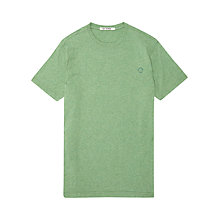 Buy Ben Sherman Crew Neck Circle Logo T-Shirt Online at johnlewis.com