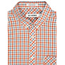 Buy Ben Sherman Classic Check Short Sleeve Shirt, Turtle Dove Online at johnlewis.com