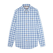 Buy Ben Sherman Check Shirt Online at johnlewis.com