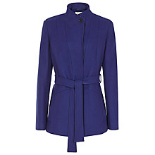 Buy Reiss Chianti Belted Jacket Online at johnlewis.com