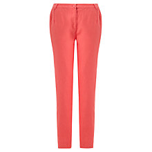 Buy John Lewis Linen Chino Online at johnlewis.com