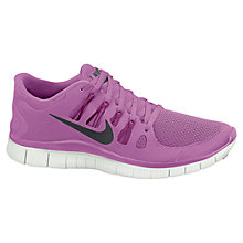 Buy Nike Women's Free 5.0 Running Shoes Online at johnlewis.com