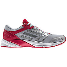 Buy Adidas Women's Lite Arrow 2 Running Shoes, Grey/Pink Online at johnlewis.com