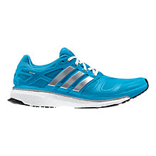 Buy Adidas Women's Energy Boost II Running Shoes Online at johnlewis.com