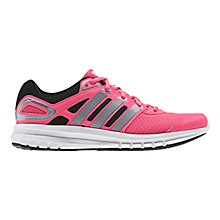 Buy Adidas Women's Duramo 6 Running Shoes, Pink Online at johnlewis.com