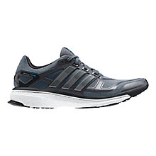 Buy Adidas Men's Energy Boost II Running Shoes Online at johnlewis.com