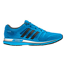 Buy Adidas Men's Revenergy Boost Shoes, Blue Online at johnlewis.com