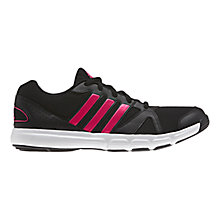 Buy Adidas Women's Essential Star II Cross Trainers Online at johnlewis.com